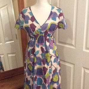 Boden summer dress - light as air